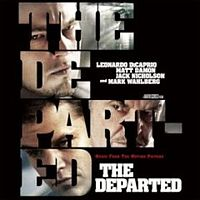 Обложка альбома Various Artists «The Departed (Original Soundtrack)» ({{{Год}}})