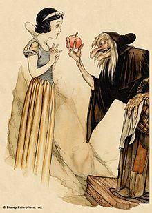 witch ведьмы диснея: