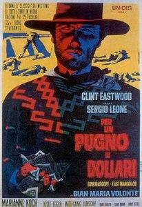 «За Пригоршню Долларов» — 1964