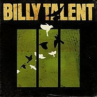 Обложка альбома Billy Talent «Billy Talent III» (2009)