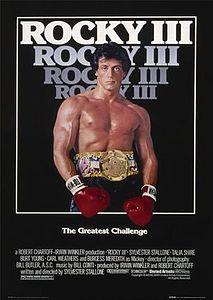 «Рокки 4» — 1985