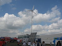 Возобновляемые ресурсы