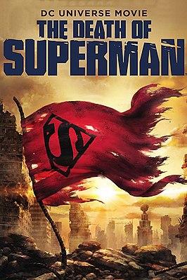 смерть супермена мультфильм википедия