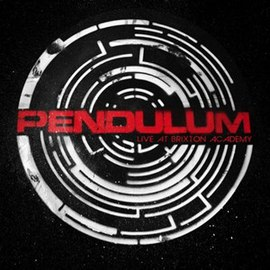 Pendulum Live At Brixton Academy Википедия