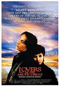 «Любовники Полярного Круга» — 1998