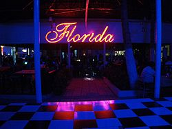 Описание ночного клубы открыть стриптиз бар