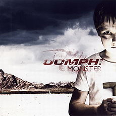 Обложка альбома Oomph! «Monster» (2008)