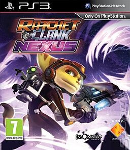 Ratchet & Clank Nexus.jpg