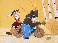 Лиса, медведь и мотоцикл с коляской.jpg