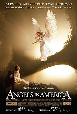 Angels in America Season 1 Complete Download 480p
