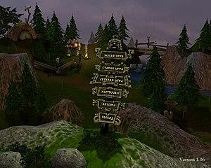 Скачать Игру Проклятые Земли Через Торрент - фото 10