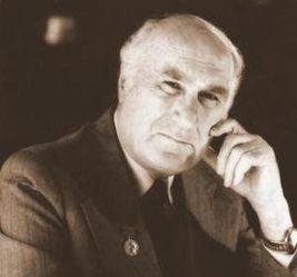 Ираклий Виссарионович Абашидзе