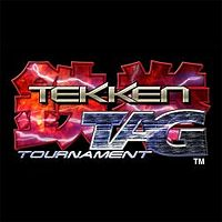 Обложка альбома  «Tekken Tag Tournament Complete Sound Track» (2011)