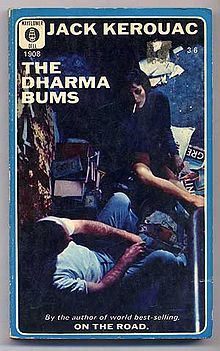 The Dharma Bums (novel).jpg