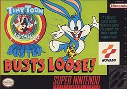 Tiny Toon Adventures Buster Busts Loose.jpg