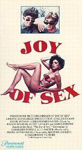 потерянная радость секса