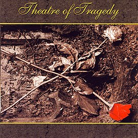 Обложка альбома Theatre of Tragedy «Theatre of Tragedy» (1995)