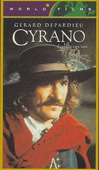 an analysis of cyrano de bergerac a play by edmond rostand The paperback of the cyrano de bergerac: a play in five acts by edmond   cyrano de bergerac is a play written in 1897 by edmond rostand  the  dominant theme in this play is courtly love and can be seen vividly in.