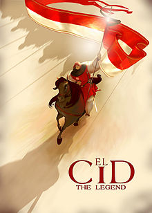 The Legend El Cid.jpg
