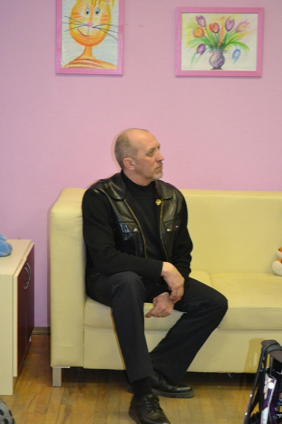 Захаров, Евгений Александрович