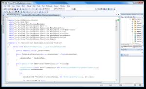 Kazref.kz favicon.Вторую жизнь Бейсик получил с появлением Visual Basic от Microsoft.  Хотя и.