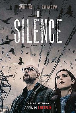 молчание фильм 2019 википедия
