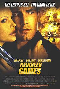 Reindeer games азартные игры 2000 бесплатные игры на планшет андроид азартные эротика