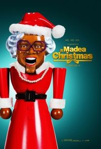 Image Result For A Madea Christmas