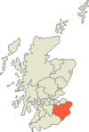 Scottish Borders map.png