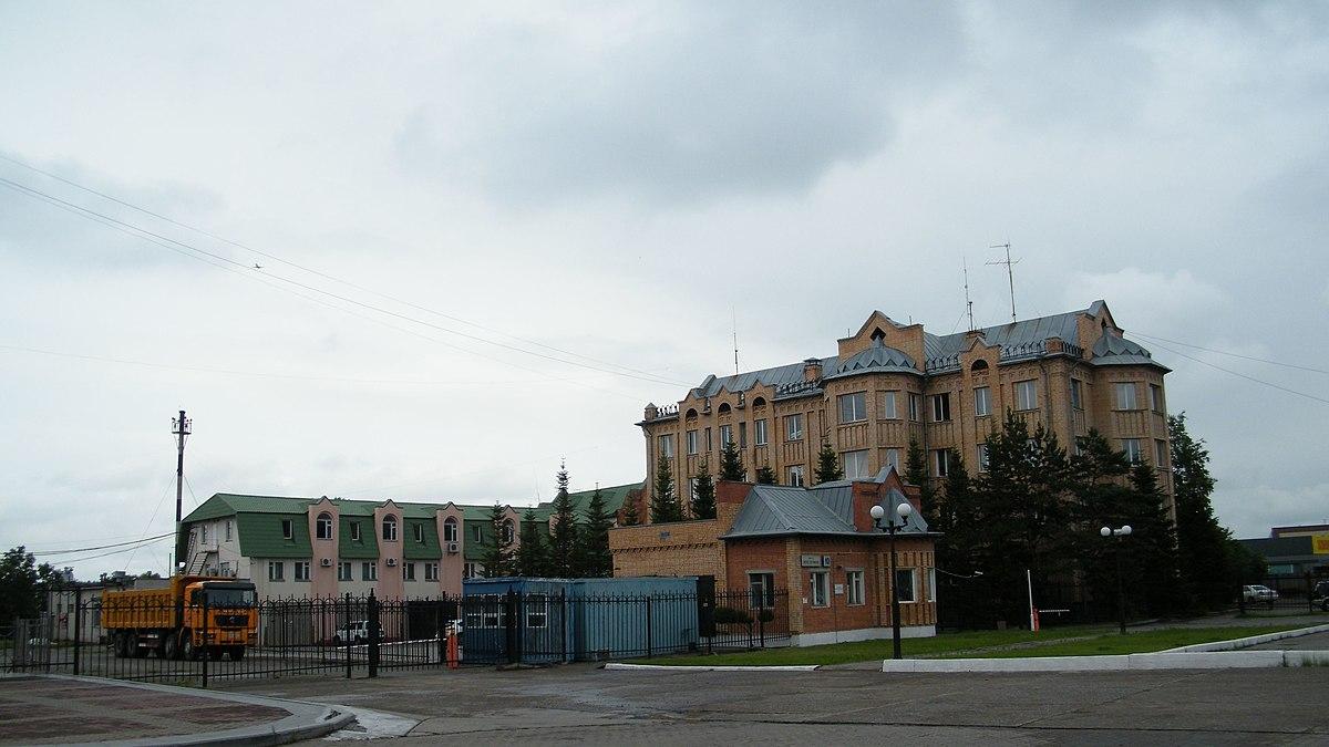 Прииск кондер в хабаровском крае вышел на связь amurmedia