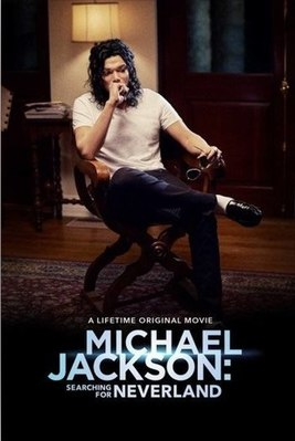 Michael Jackson Searching for Neverland film poster.jpg