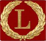 знаком отличия за безупречную службу xx лет