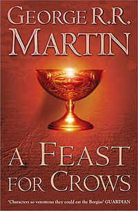 A Feast for Crows first cover UK.jpg