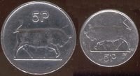 Irish five pence (decimal coin).png