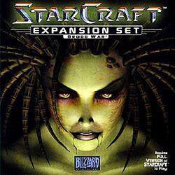 скачать через торрент игру starcraft brood war