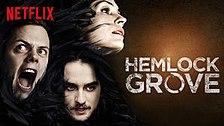 Хемлок Гроув 3 сезон