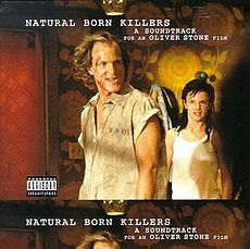 Обложка альбома  «Natural Born Killers» (1994)