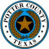 Potter County, Texas seal.png