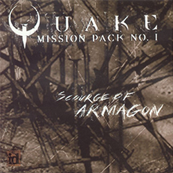 Quake Mission Pack 1 - Scourge of Armagon Coverart.png