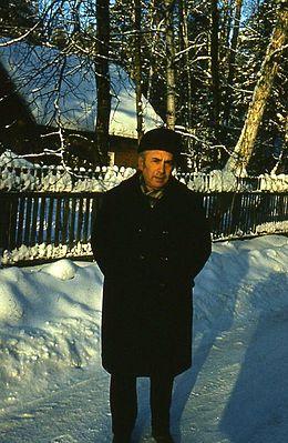 Vladlen Bakhnov Net Worth