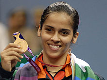saina nehwal personal interview essay