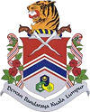 Official seal of Federal Territory of Kuala Lumpur