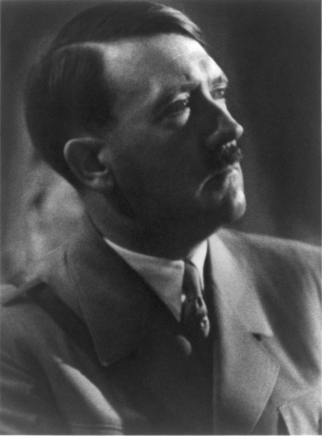 Hitler Hitler