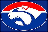 Western Bulldogs Football Club Logo