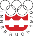 1976 Winter Olympics logo.png