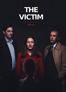 The Victim 2019 BBC miniseries poster.jpg