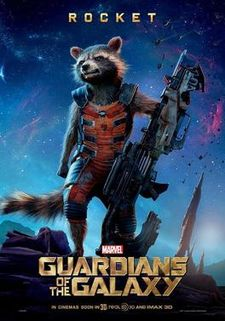 Guardians of the Galaxy Rocket movie poster.jpg
