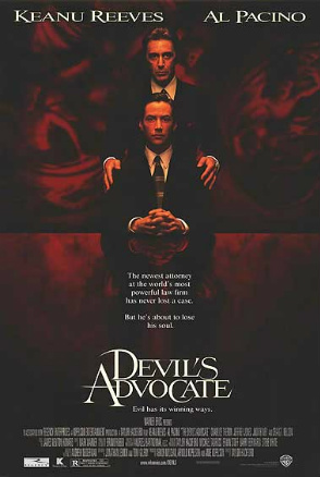 Connie nielsen the devils advocate standing full frontal and sex - 4 1