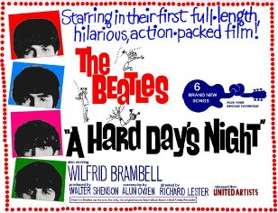 The Beatles - Page 3 A_Hard_Days_night_movieposter
