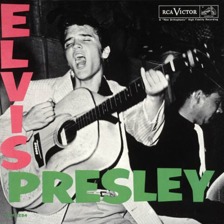 Elvis presley dating pjesma